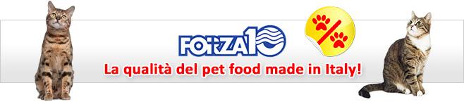 Crocchette per gatti Forza 10