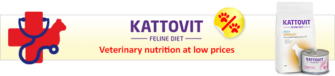 Kattovit Cat Food