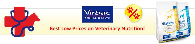 Virbac Vetcomplex Dry Dog Food
