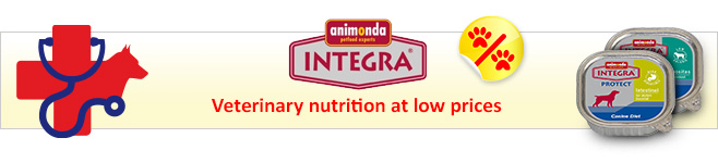 Integra Wet Dog Food