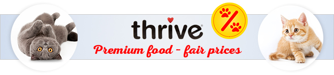 Thrive Cat Food