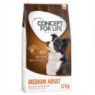Concept for Life Dry Dog Food