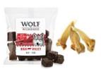 Wolf of Wilderness godis för hundar