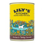 Lily's Kitchen Wet Dog Food