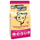 Meowing Heads Dry Cat Food
