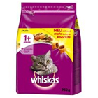 Whiskas Dry Food
