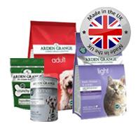 Arden Grange Pet Food