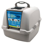 Catit Litter Boxes and Filters