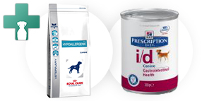 Veterinary Dog Food