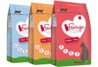 Feringa torrfoder för katter