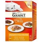 Gourmet Mon Petit cibo umido per gatti