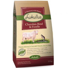 Lukullus Dry Dog Food
