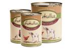 Lukullus våtfoder för hundar