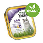 Organic Wet Cat Food