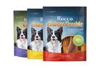 Rocco koiranherkut
