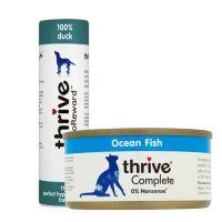 thrive Pet Food