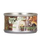 Taste of the Wild Wet Cat Food