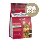 Arden Grange Grain-Free Dry Cat Food