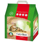 Biodegradable Cat Litter