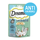 Anti-Hairball Cat Snacks