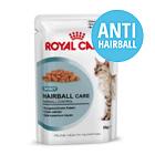 Anti-Hairball Wet Cat Food