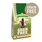 James Wellbeloved Grain-Free Dry Dog Food