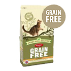 Grain-Free Dry Cat Food