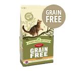 Grain-Free Dry Cat Food
