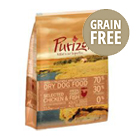 Purizon Grain-Free Dry Dog Food