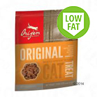 Low-Fat Cat Snacks