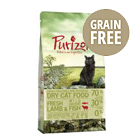 Purizon Grain-Free Dry Cat Food