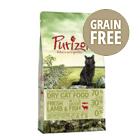 Purizon Grain-Free Dry Cat Food
