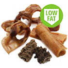 Low-Fat Dog Snacks