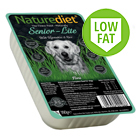 Low-Fat Wet Dog Food
